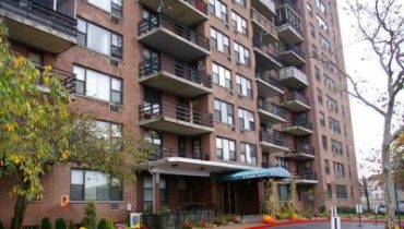 ST JOHNS APARTMENTS-JOURNAL SQUARE- JERSEY CITY-NJ