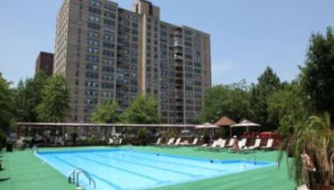 ST JOHNS CONDOMINIUMS, JERSEY CITY, NJ 07306