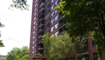 ST JOHN'S APARTMENTS JOURNAL SQUARE – JERSEY CITY