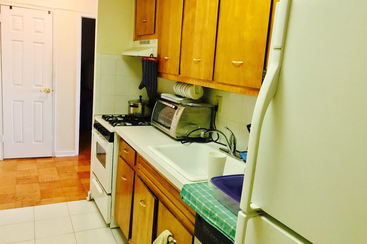 225 St Paul's Ave Unit 15S – Jersey City, NJ 07306