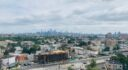 2 Bedroom with panoramic NYC views near PATH Station.