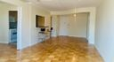 Massive One Bedroom with office space and terrace near PATH Station.