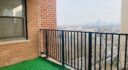 Large one bedroom with terrace near PATH Station.