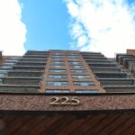 2 Bedroom 2 Baths with NYC views near PATH Station