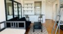 Spectacular studio apartment with NYC views!